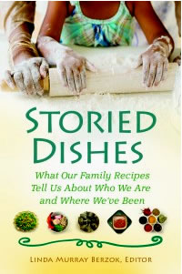 Storied Dishes