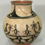 Pot from WACC collection