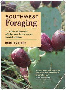 Southwest Foraging