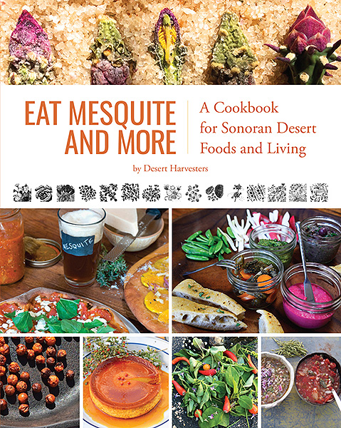 Eat Mesquite and More